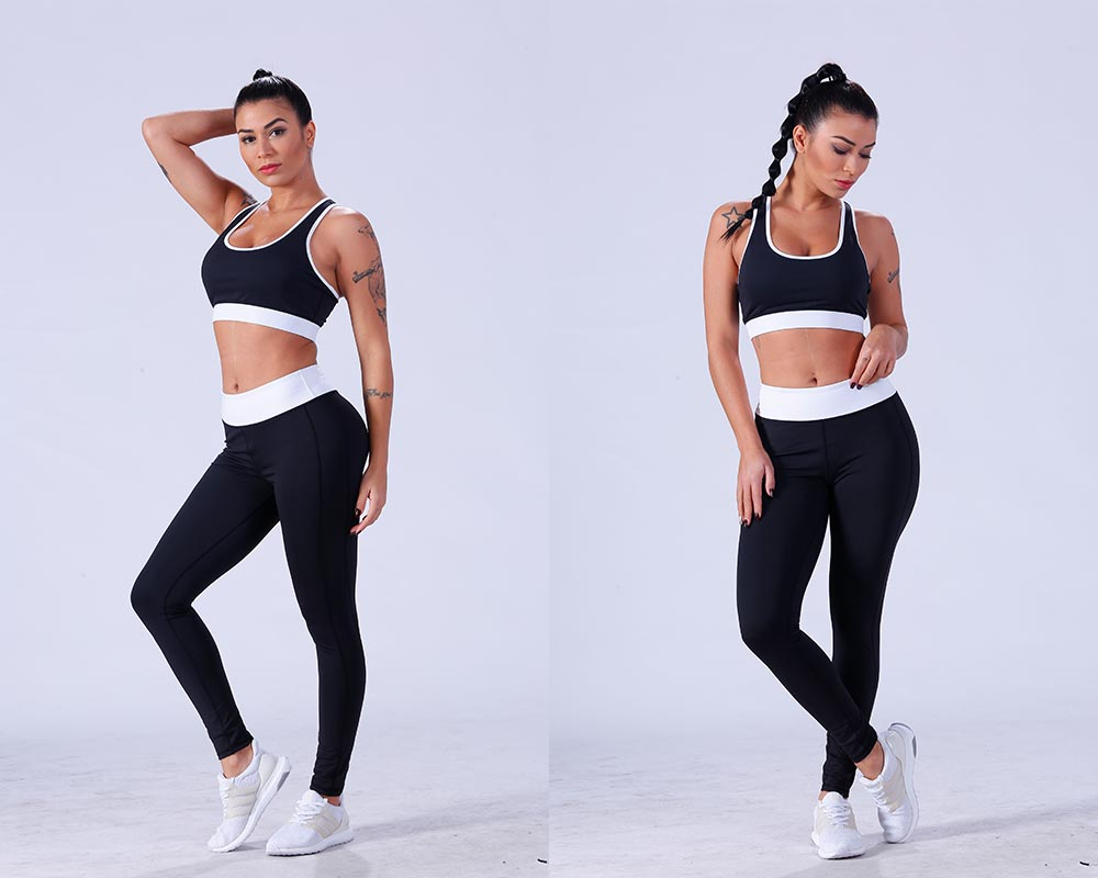 Yufengling custom sports bra wholesale workout-1