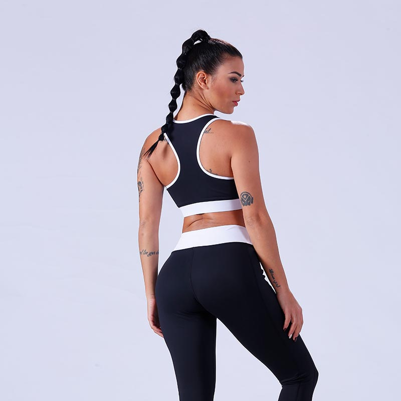 Yufengling nice best sports bra tranning-wear for training house-7