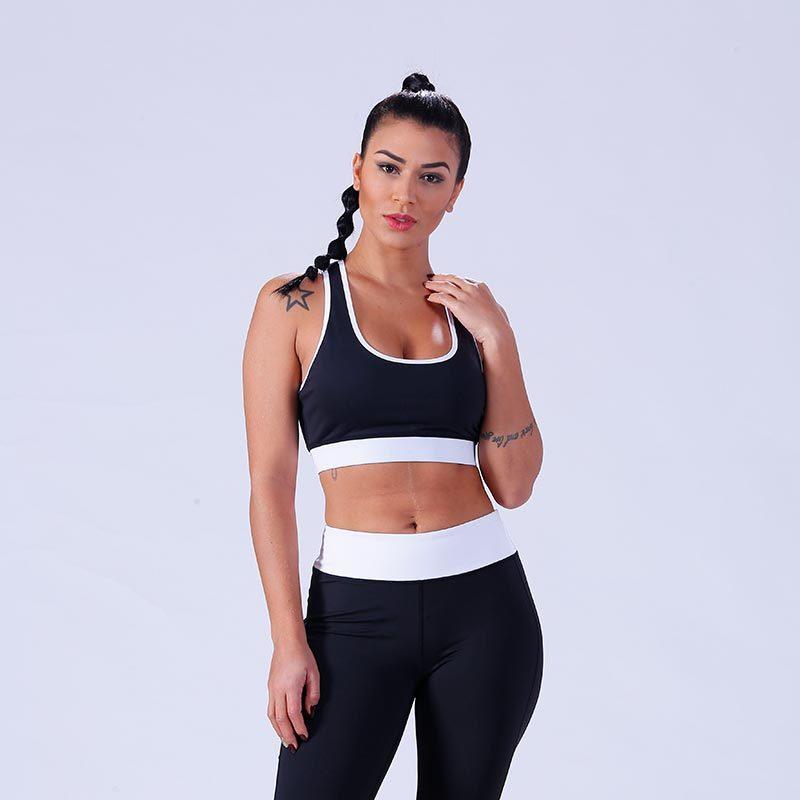 Running gym women fitness yoga sports bra  YFLSBW01