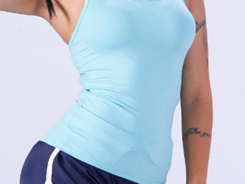 Yufengling top best tank tops for women sporting-style-4