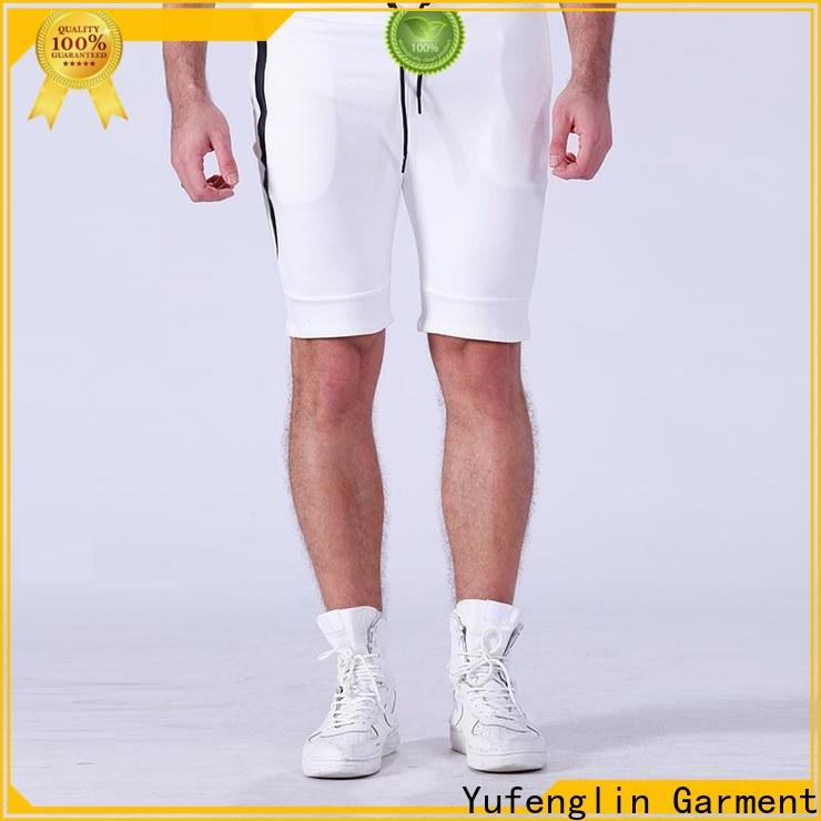 Yufengling classic mens workout shorts factory