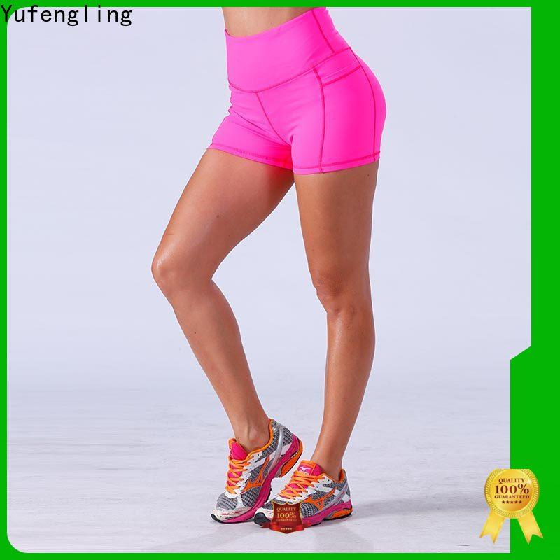 exquisite womens workout shorts women sporting-style exercise room