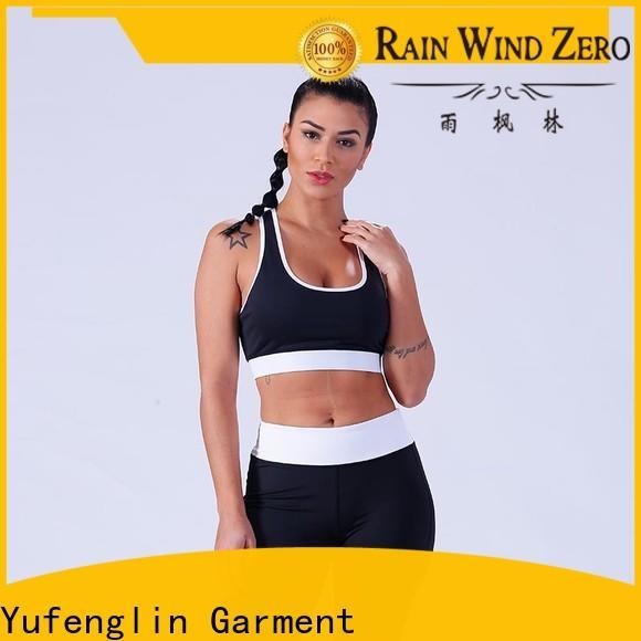 Yufengling popular best sports bra for running