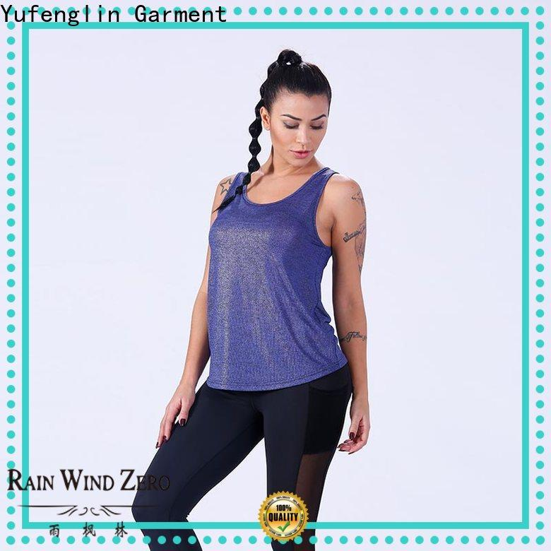 stable women tank top plain fitness suitable style
