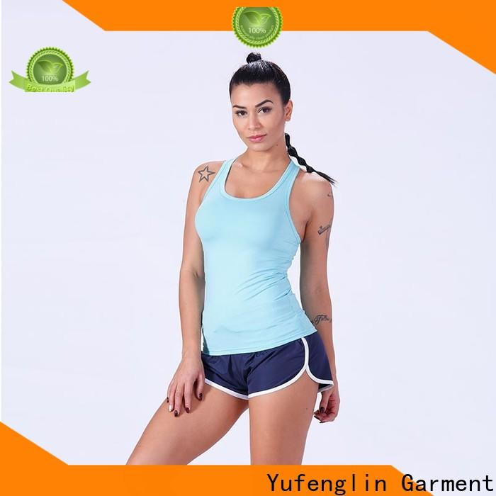 high-quality women tank top sport fitness suitable style