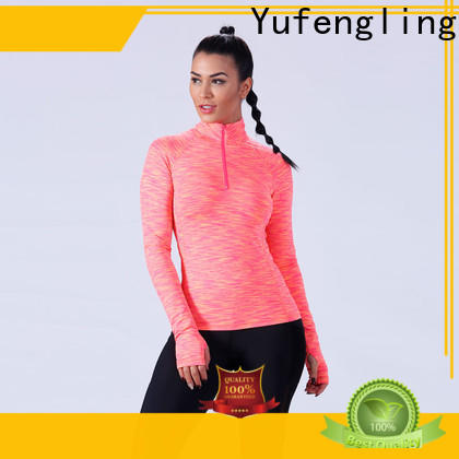 Yufengling sport best t shirt design fitting-style yoga room