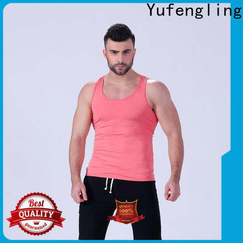 new-arrival gym tank tops mens men sports-wear yoga room