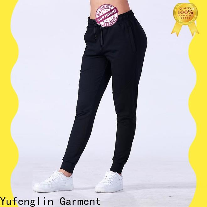 fine- quality casual jogger pants classical wholesale