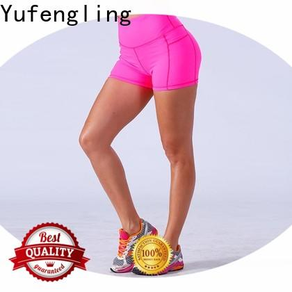 stunning womens sports shorts yflshw02 sporting-style exercise room