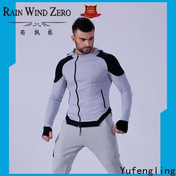lovely mens hoodie hoodie fabric for sports