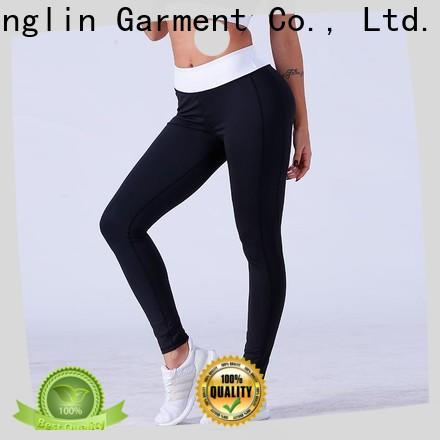 Yufengling newly high waist leggings factory yoga room