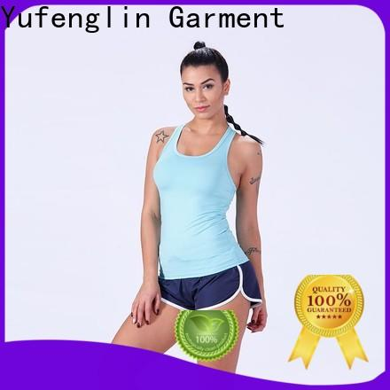 Yufengling high-quality women tank top casual-style yoga room