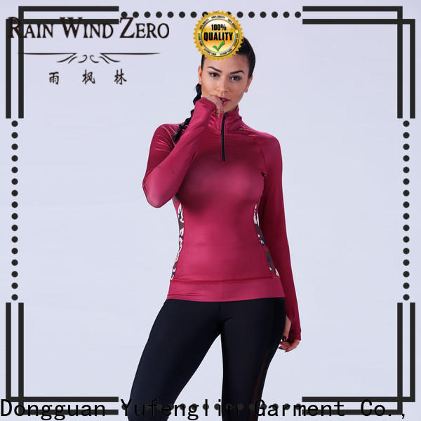 comfortable gym t shirts for ladies casual for-womans