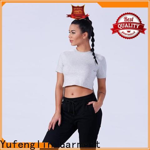 alluring customize t shirts matching yoga wear yoga room