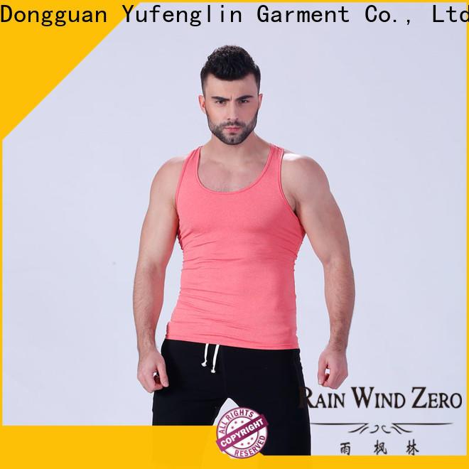 Yufengling men mens tank tops sleeveless for training house