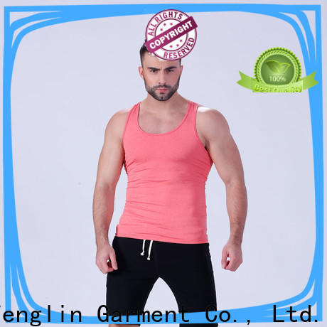 Yufengling awesome mens muscle tank sleeveless fitness centre