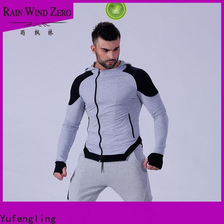 newly mens hoodies and sweatshirts hoodie fabric for jogging