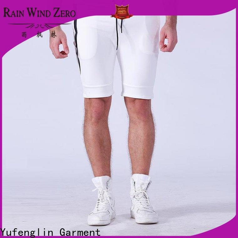 hot-sale mens athletic shorts sport owner