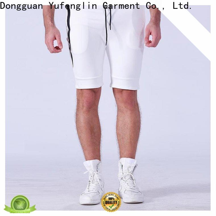 newly gym shorts men shorts factory