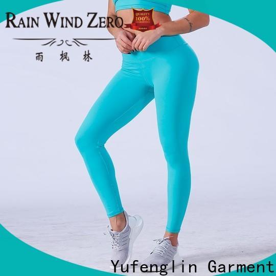 Yufengling hot-sale workout leggings wholesale