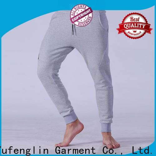 Yufengling stable best mens joggers sporting-style yoga room