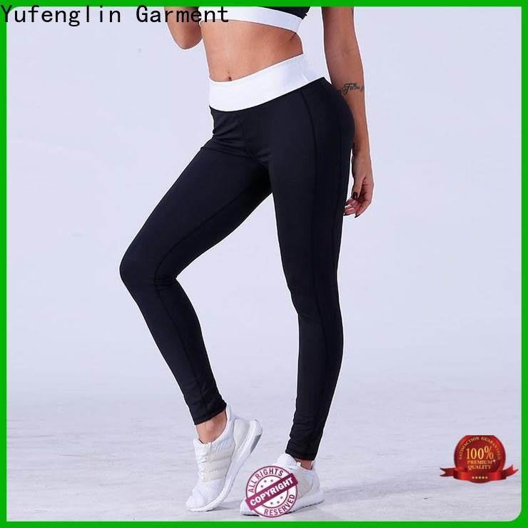inexpensive sport leggings yoga in different color for trainning