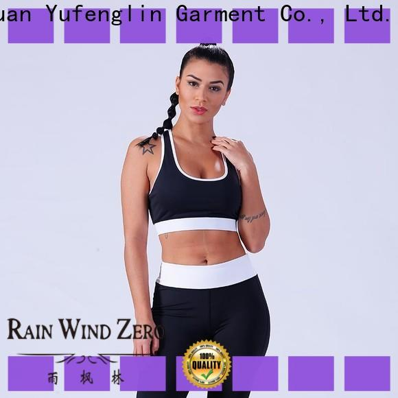 Yufengling hot-sale best sports bra for running fitness centre