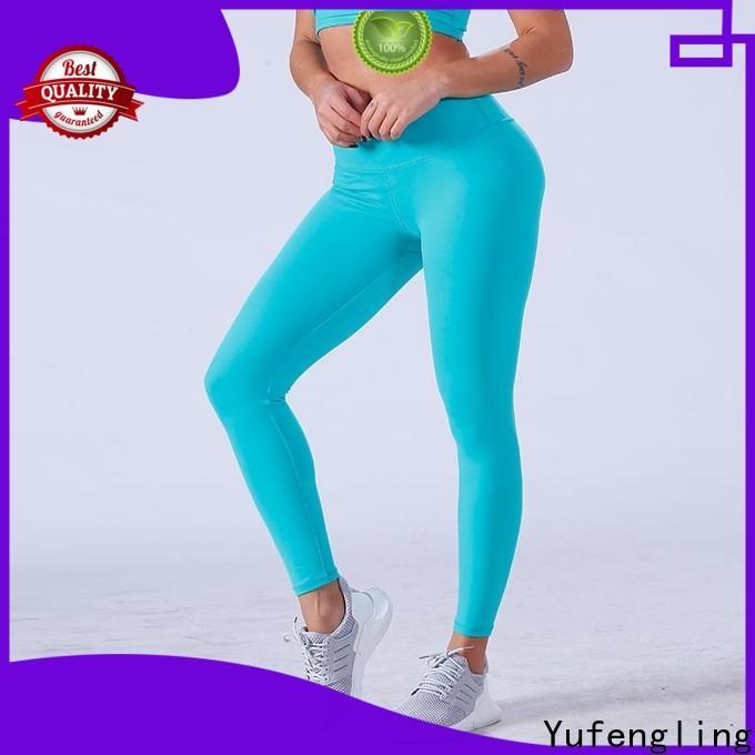 Yufengling leggings seamless leggings factory exercise room