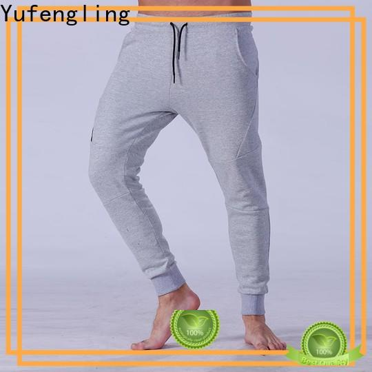 solid mens jogger pants joggers breathable gymnasium