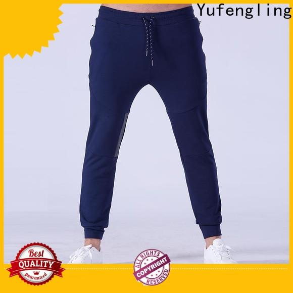 high-quality best mens joggers new breathable exercise room