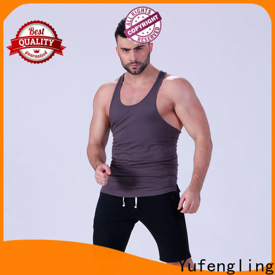 gym tank top tank sporting-style for training house