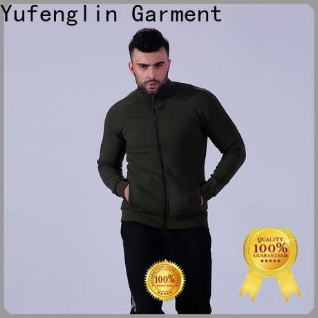 Yufengling newly mens hoodie for sports