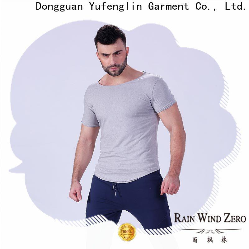 fine- quality workout t shirts mens mens in different color