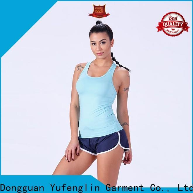 Yufengling stringer women tank top workout