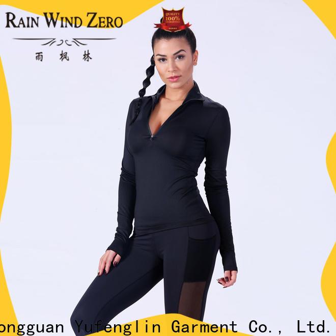 Yufengling O neck best t shirt design manufacturer exercise room
