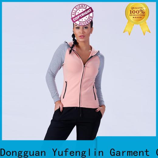 excellent ladies hoodies gym sports-wear gymnasium