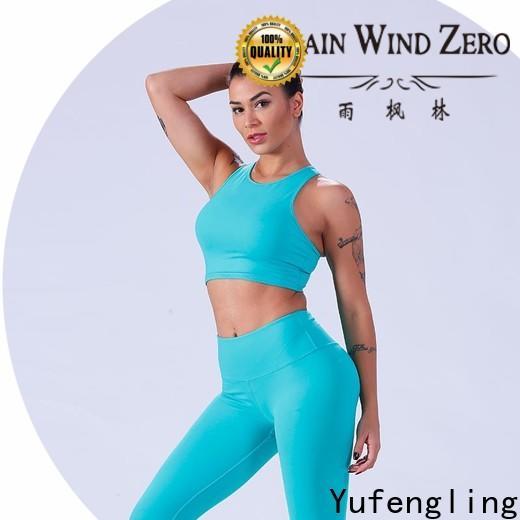 Yufengling splendid best sports bra sporting-style for training house