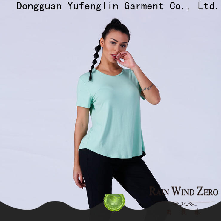 Yufengling exquisite t shirts for women wholesale