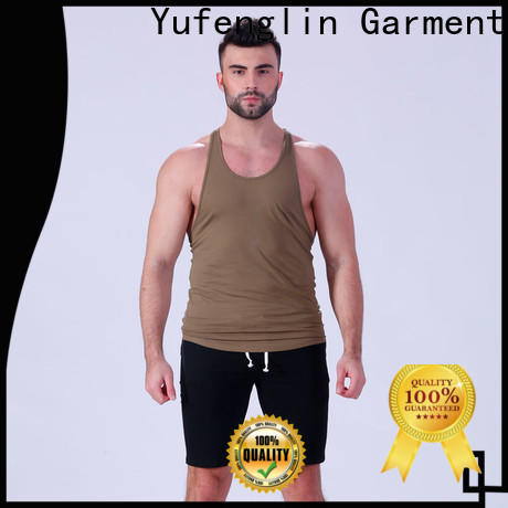 Yufengling stunning bodybuilding tank tops casual-style for sports