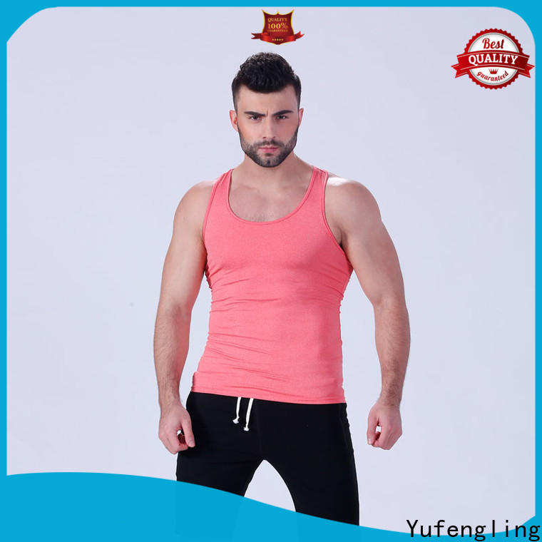 Yufengling magnificent gym tank tops mens in gym