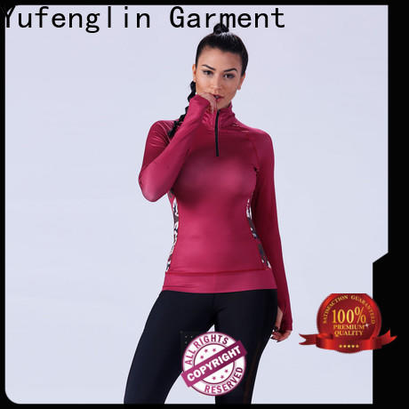 Yufengling comfortable women's t shirts for-mens suitable style