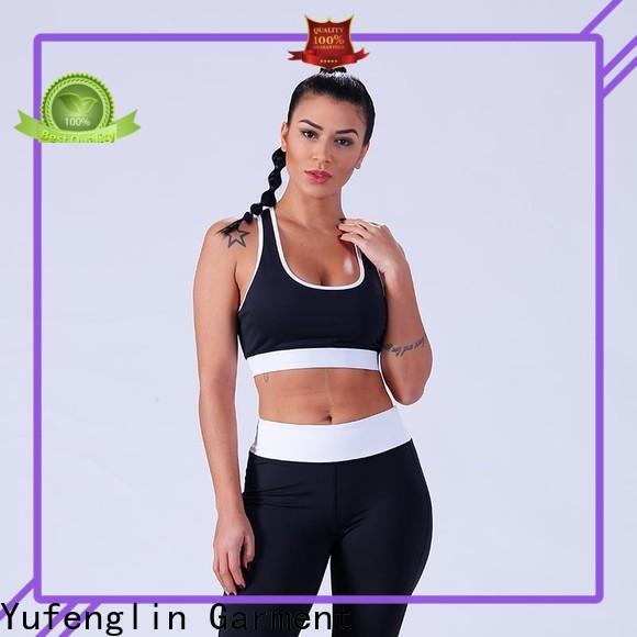 Yufengling best sports bra fitness centre
