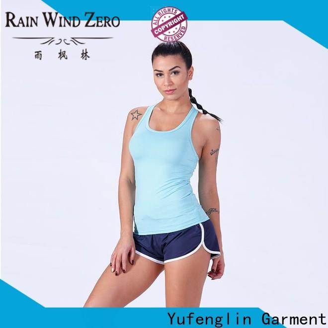new-arrival ladies tank tops women fitting-style