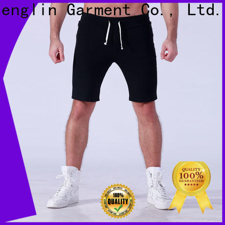 Yufengling durable sports shorts for men supplier gymnasium