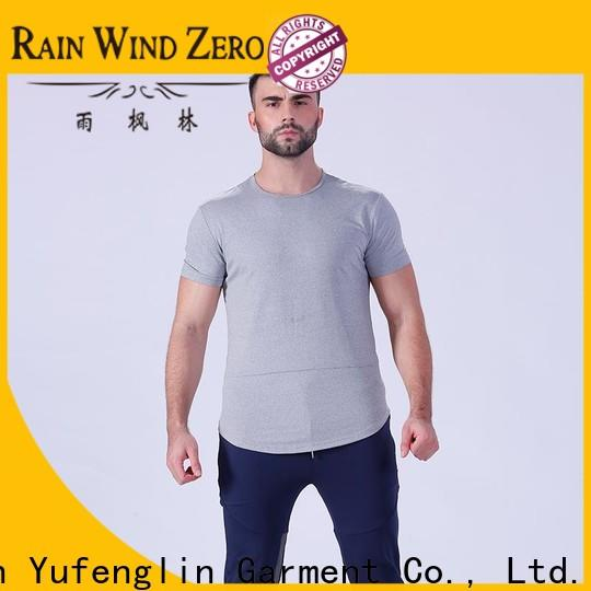 reliable fitness t shirt clothing for-mens