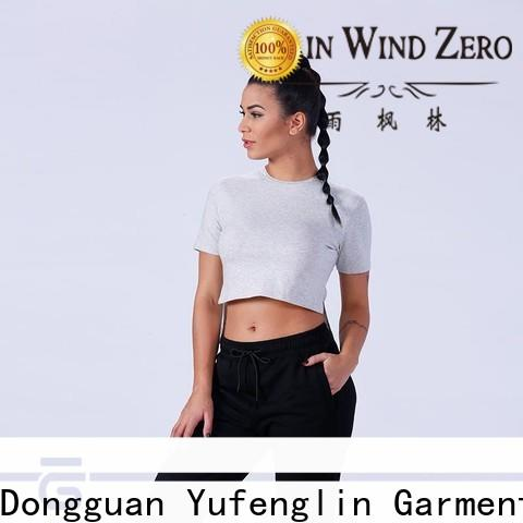Yufengling stunning ladies t shirt wholesale suitable style