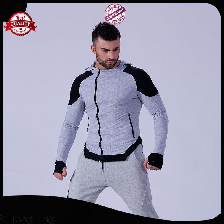 Yufengling classical best hoodies for men design yoga room