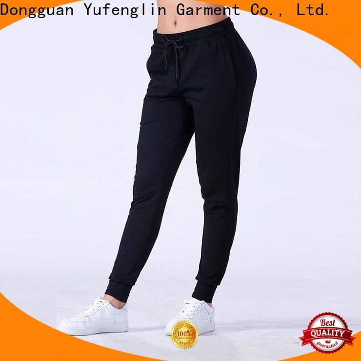 Yufengling pants jogger pants women  manufacturer suitable style