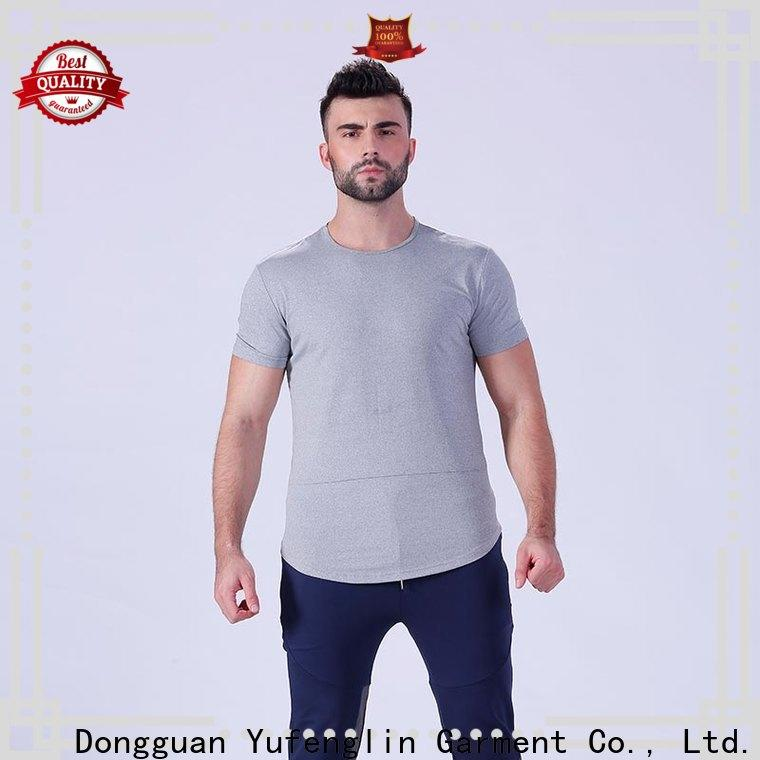 Yufengling newly mens t shirt for-mens yoga room
