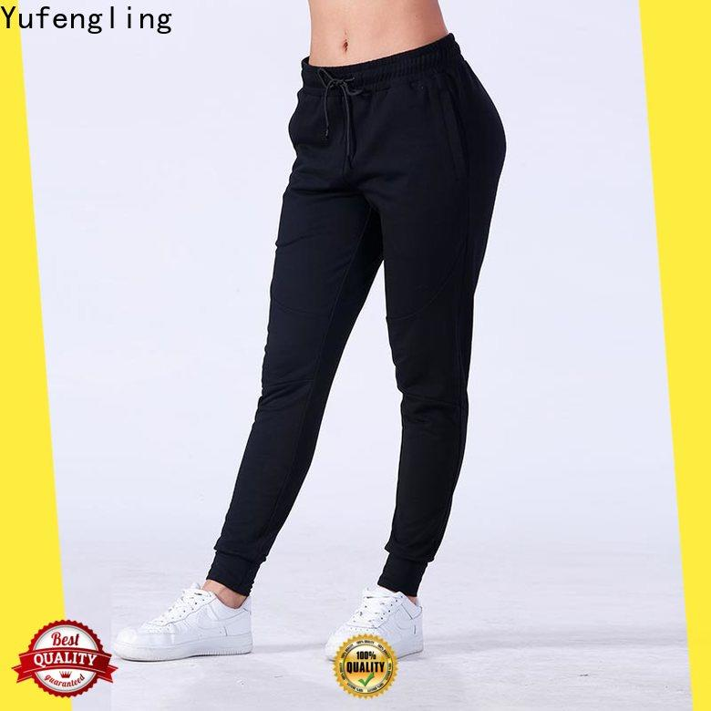 new-arrival jogger pants women classical supplier colorful